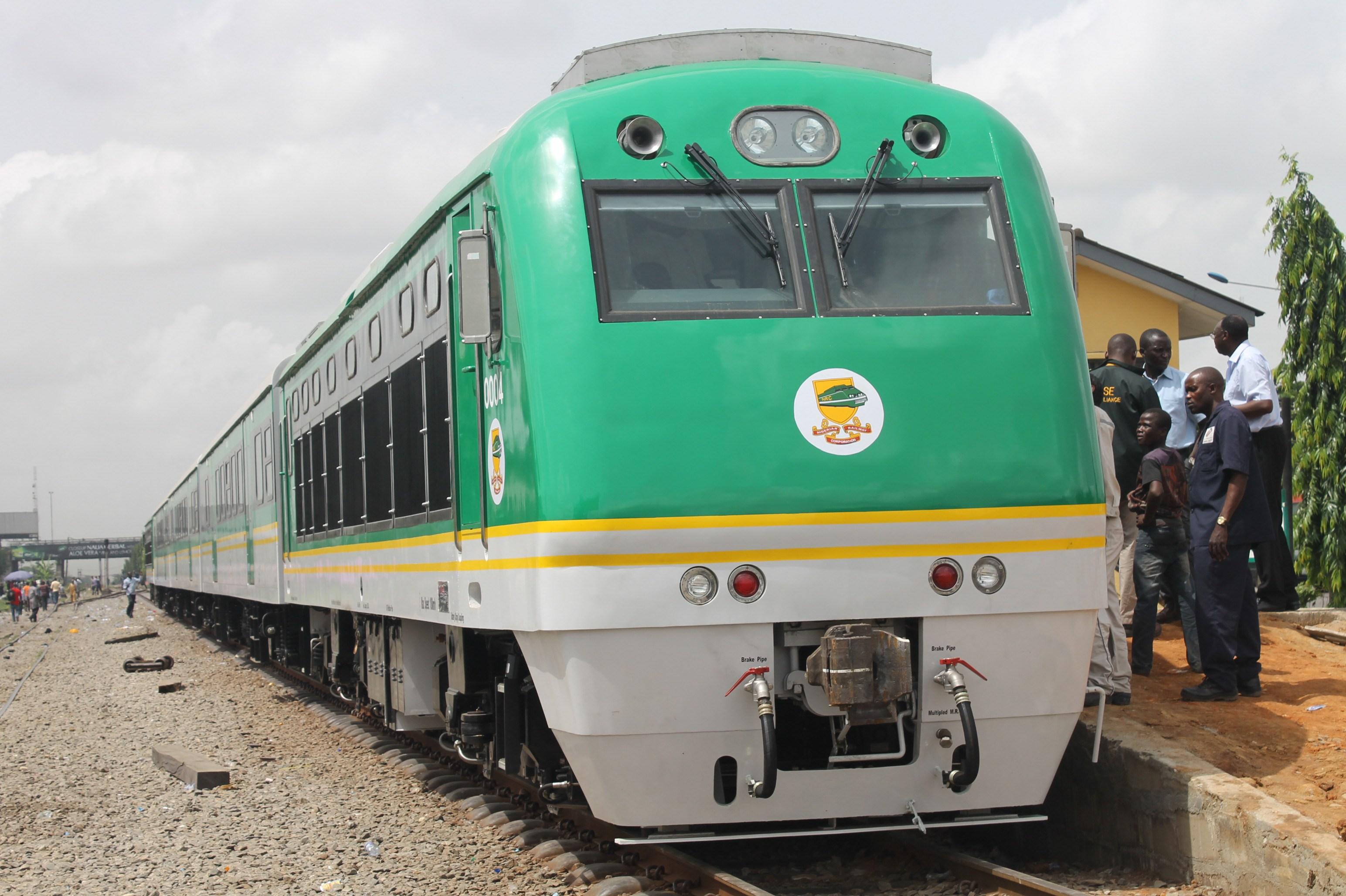 Eid-el-Fitri: Osun govt. offers free train ride from Lagos
