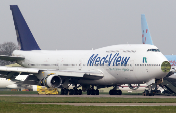 Medview Airline selected for 2019 Hajj operation
