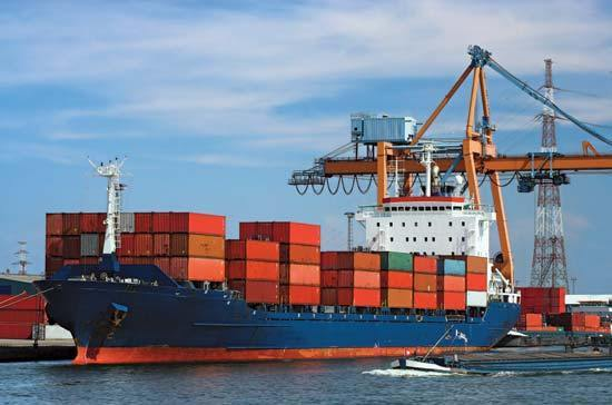 33 ships carrying various products expected at Lagos ports- NPA