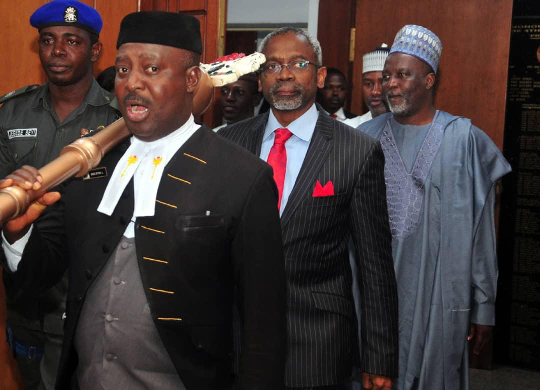9th Reps hold first plenary session
