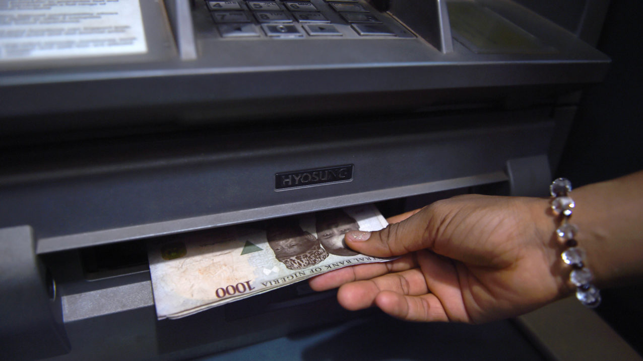 Sallah: bank customers decry poor network, insufficient funds in ATMs