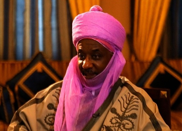 Emir Sanusi's claim on alleged N3.4bn fraud, misrepresentation of facts – Anti-graft agency
