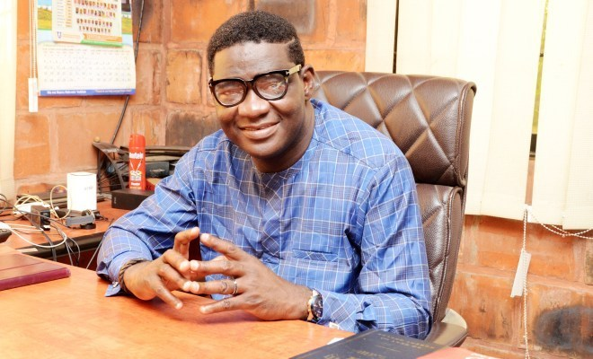 Sanwo-Olu appoints Bolowotan as DG Lagos state sports commission
