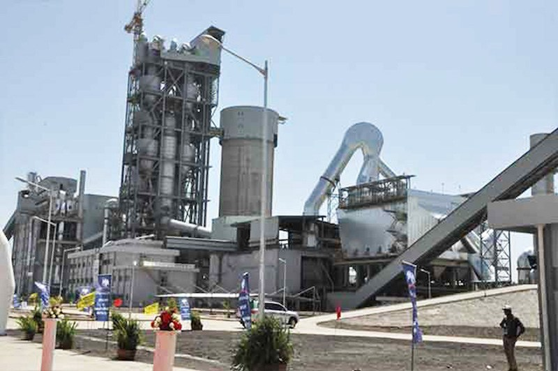 Dangote Cement to earn $700m forex from terminals