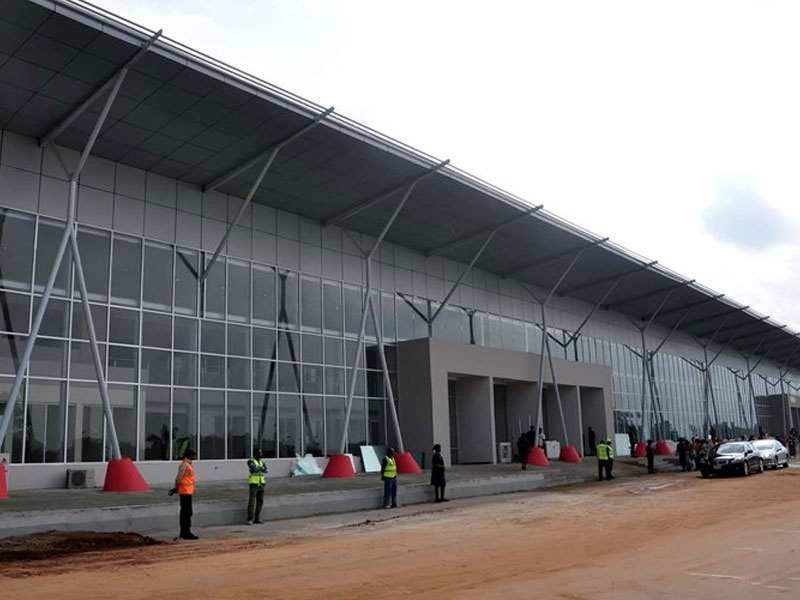 Enugu Airport crucial to south-east economy – FAAN