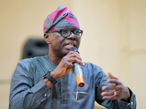 Lagos to formulate new security policy soon – Sanwo-Olu