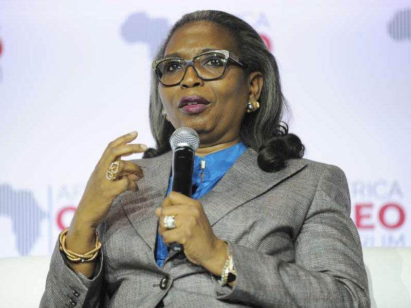 Maximise women's potential for optimum success - FBN Chairman