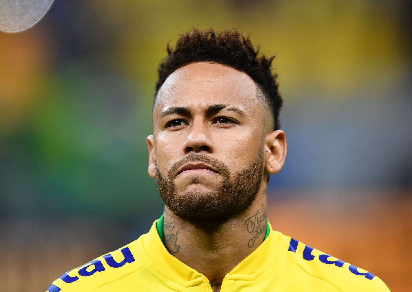 Nike 'very concerned' about rape accusation against Brazilian soccer star Neymar