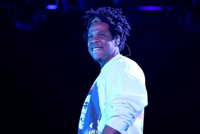 JAY-Z becomes 1st hip-hop billionaire–Forbes