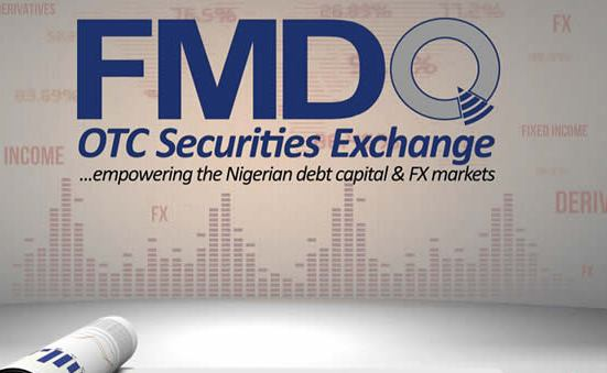 FMDQ admits 78 debt securities worth N1.03trn in 2018