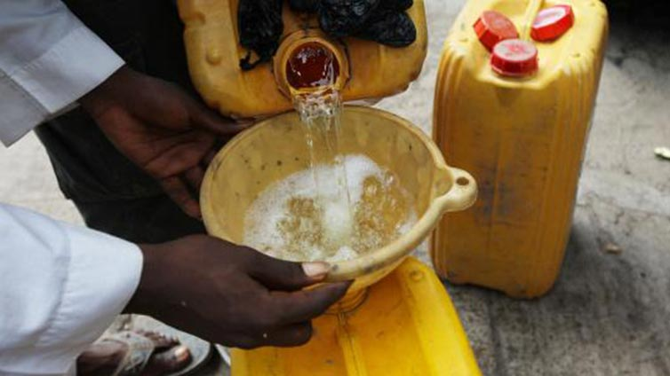Average price of kerosene increases in June — NBS