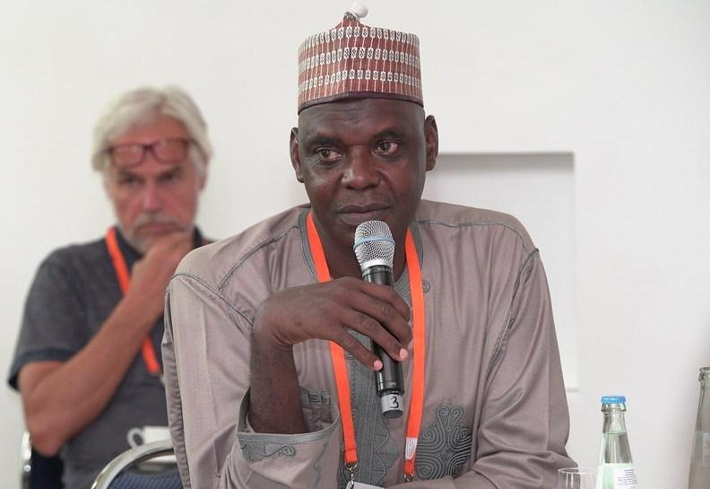NGE mourns Deputy President