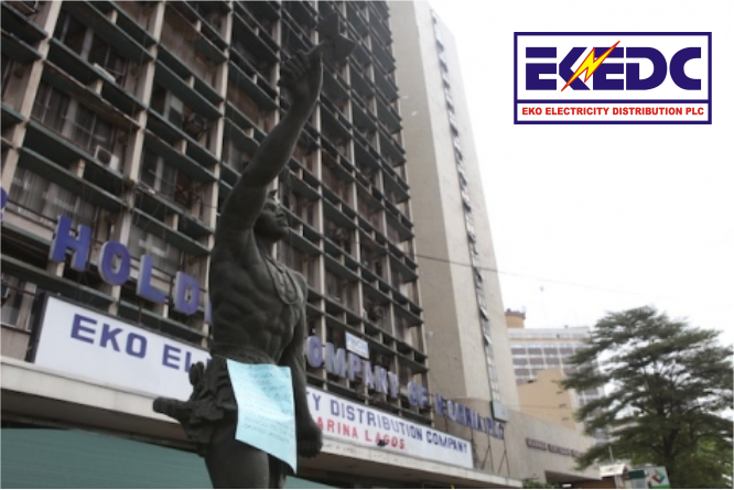 EKEDC, Lagos Community sign MoU to end attacks on staff